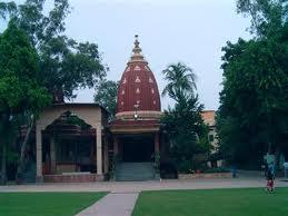 indiantemples A Kali Badi Temple Delhi1